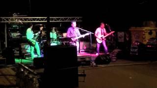 No you girls - Van Tango (Franz Ferdinand Tribute Band)