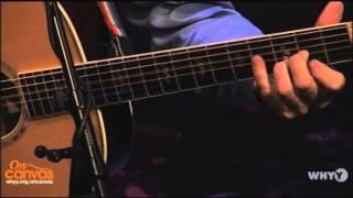 <b>Livingston Taylor</b> Olympic Guitar On Canvas Bonus  Jan 9 2014 Episode