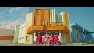 Boy With Luv feat. Halsey – BTS