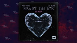 Rod Wave   Heart On Ice (Remix) Ft. Lil Durk