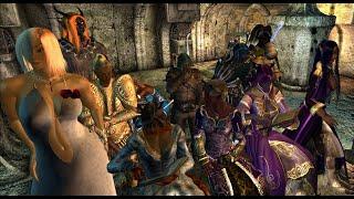 LP Oblivion- Quest Mods Part 8- Guild Guide