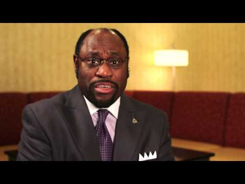 Redmond Growth Review | Myles Munroe International