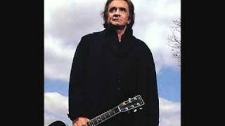 Johnny Cash - I will rock and roll with you