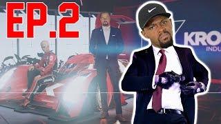 Black Guy Plays: Hitman 2 | Mission #2 - The Finish Line
