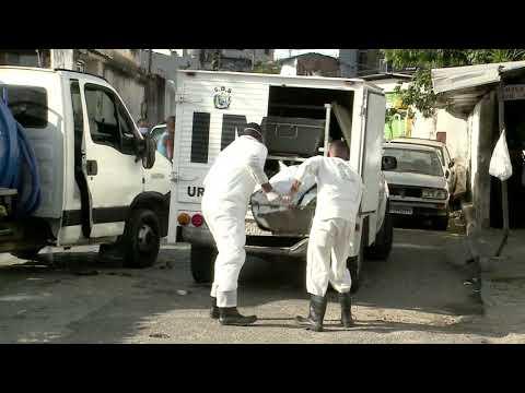 Empresário é morto a tiros em Casa Amarela, na Zona Norte do Recife