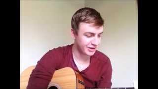 """Clockwork"" (Easton Corbin Cover) My original music is on iTunes -- Tyler Barham"