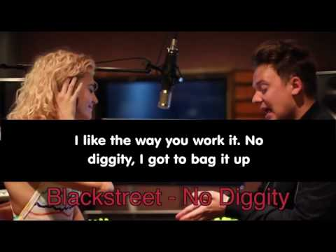 Download Lyrics Conor Maynard SING OFF vs  Pixie Lott Mp4 HD Video and MP3