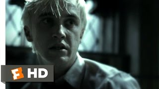 Harry Potter and the Half-Blood Prince (1/5) Movie CLIP - Harry vs. Draco (2009) HD