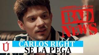 Malas Noticias Para Carlos Rightdespués Del Lanzamiento De Se Te Nota