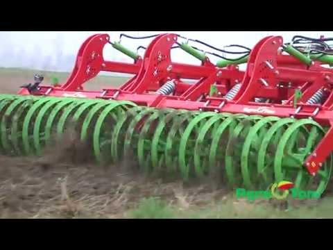 Agro-Tom APKH / APSPH - 4,2 m