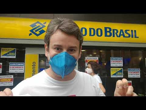 André Elias fala sobre a luta contra a reestruturação imposta pelo BB