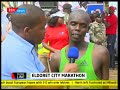 ScoreLine: The Eldoret City marathon
