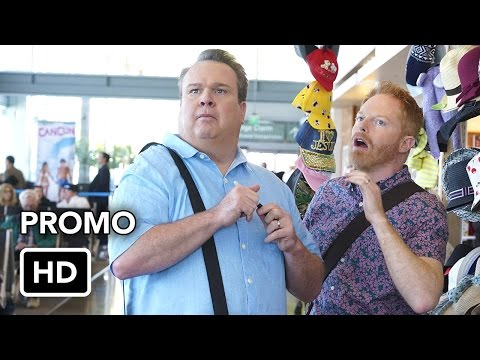 Modern Family 8.18 (Preview)