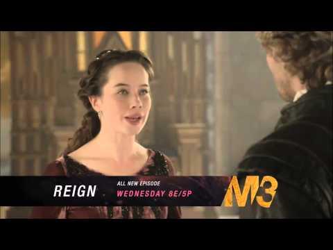 Reign 2.10 (Clip)