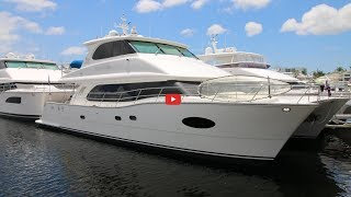 Used Power Catamarans for Sale 2014 PC60