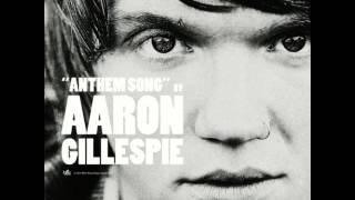 Aaron Gillespie - Hosanna