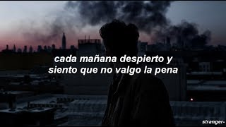 NF - hate myself - sub. español