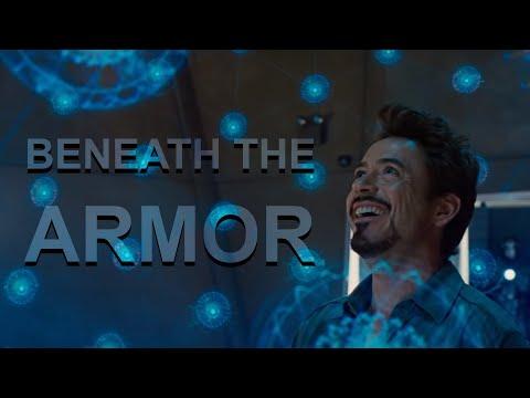 Tony Stark | Beneath The Armor