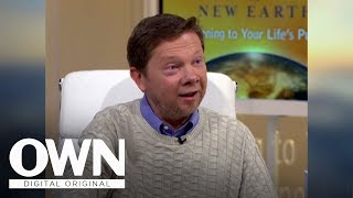Eckhart Tolle's 3 Most Powerful Life Lessons | Digital Original | Oprah Winfrey Network