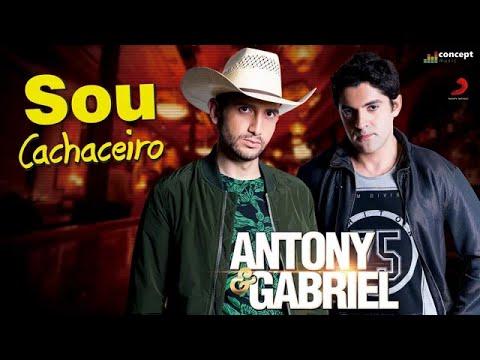 Antony e Gabriel - Sou Cachaceiro (Velho Barreiro) - Antony e Gabriel