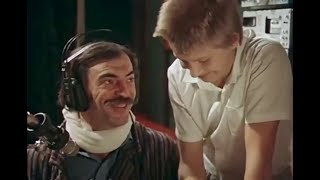 03. «Только раз» — Михаил Боярский, песня из фильма «Выше Радуги», 1986