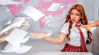 La Alumna Misteriosa CAP. 2 -Bromas  y trucos de magia que cualquiera puede hacer
