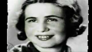 Irena Sendlerowa in dark nazi times