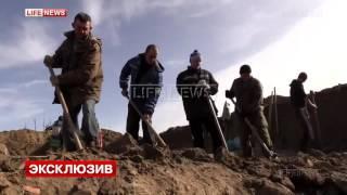 Под энергомостом в Крым нашли неизвестные цивилизации