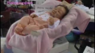 Babypuppen: Puppenfestival in Neustadt und Sonneberg