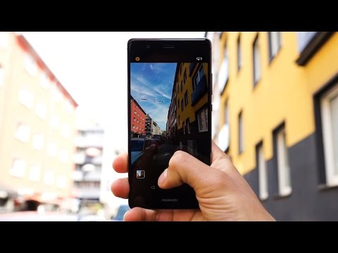 Huawei P9 Test - Top Smartphone mit Leica-Kamera