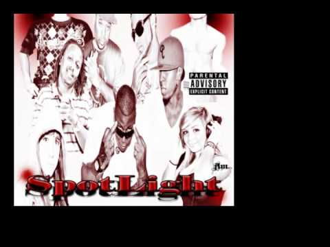 (HPM Productions) Spotlight Cd Music Sneek Peek