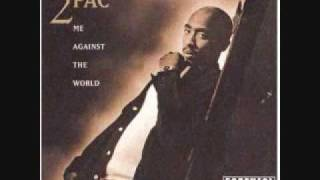 Me Against The World...2Pac