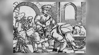 Беспощадная средневековая медицина |TheTopTwig