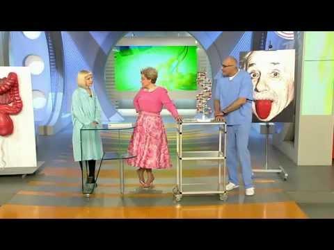 Les gouttes pour les yeux aux oedèmes des oeil