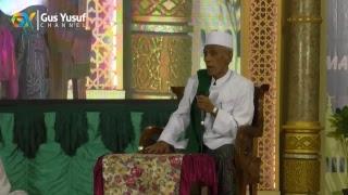 KH. Sholikhun Geger Pengajian Menyambut Tahun Baru Islam