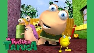 """La Tortuga Taruga """"Cuando grande quiero ser"""""""