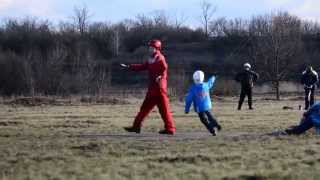 03-05.04.2015 Word and Eurasia Cup Events F2D (4404)  Борода Иван - Галиуллин Алексей