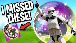 UNLIMITED BOOGIE BOMBS?! FORTNITE W/ @SypherPK