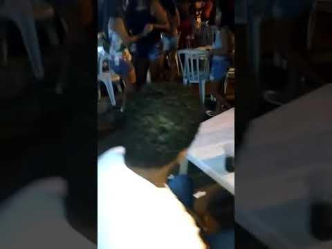 Grupo carisma mogi no oba oba em aguai