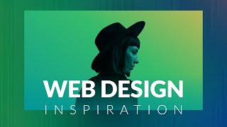 Web Design Inspiration: 6 Trendy Website Designs To Admire  | TemplateMonster
