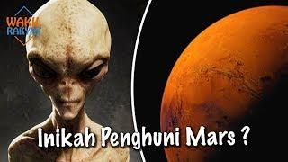 MAKHLUK di PLANET MARS ?? Inilah 10 FAKTA MENCENGANGKAN tentang PLANET MARS. GA NYANGKA GUYS !!!