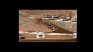 Lucas Oil Off Road Racing Series Round 12