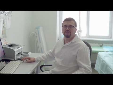 Лечение простатита видео ютуб