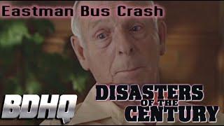Disasters of the Century - Season 4 - Episode 12 - Eastman Bus Crash | Ian Michael Coulson