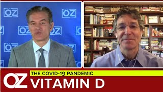 Why Now May Be The Time To Boost Your Vitamin D And How To Tell If YOur Levels Are Too Low