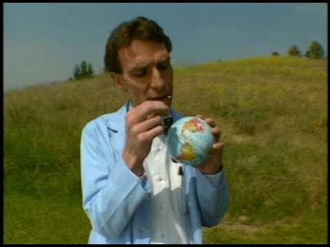 Bill Nye The Science Guy on The Sun (Full Clip)