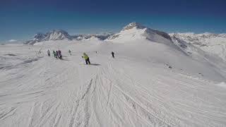Ski Holiday Cervinia 2018