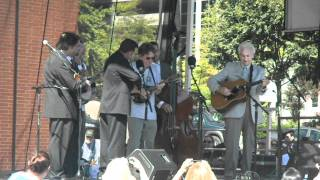 Del McCoury Band & Friends - Highway Of Sorrow - The Ryman - 0927-2011