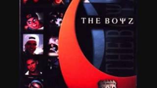 The Boyz - Milion pearl
