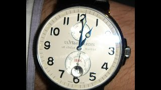 Wristwatches to avoid!!! ...and some I'd recommend.